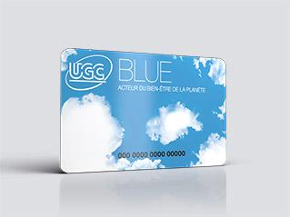ugc carte de fidélité Carte UGC Blue : accédez à votre compte   UGC.fr