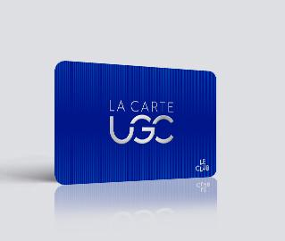 carte 5 places ugc Les cartes UGC et le Club premium   UGC.fr