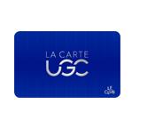 carte 5 places ugc La Carte UGC : des places de cinéma à tarif préférentiel   UGC.fr