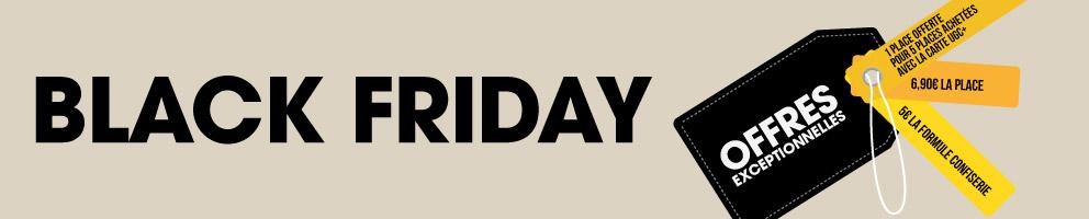 Carte Ugc Black Friday.Offres Black Friday Ugc Fr