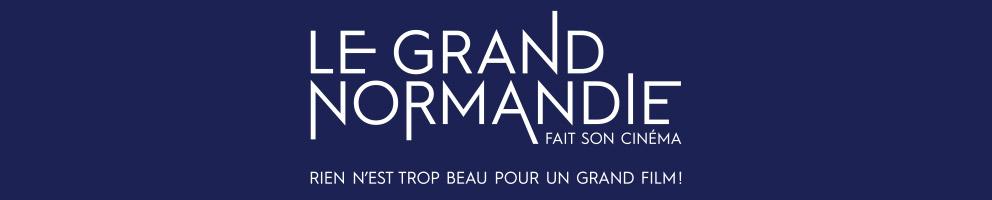 Le Grand Normandie fait son cinéma