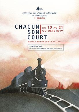 CHACUN SON COURT 2019