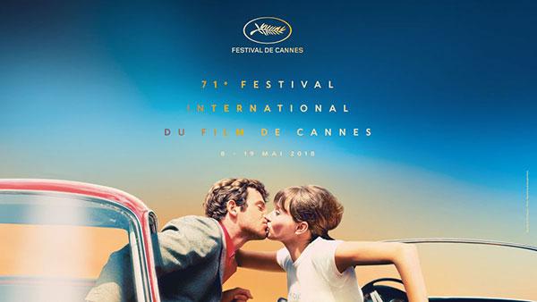 Le Festival de Cannes s'invite dans votre cinéma. Le mardi 8 mai à 19h15, vivez en direct la cérémonie d'ouverture du 71e Festival de Cannes et assistez à la projection du film Everybody knows (Todos Lo Saben) d'Asghar Farhadi.