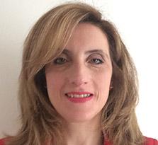 Fatima Freitas, directrice de l'UGC Ciné Cité Créteil