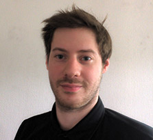 Quentin Frillay, agent de cinéma