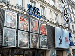 Cinéma UGC PARIS UGC Lyon Bastille - UGC.fr
