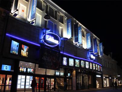 Cinéma UGC LILLE UGC Ciné Cité Lille - UGC.fr