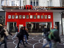 Cinéma UGC LILLE Le Majestic - UGC.fr