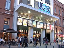 UGC Toulouse