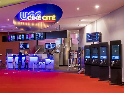UGC Ciné Cité Noisy-le-Grand