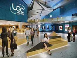 UGC Ciné Cité Vélizy