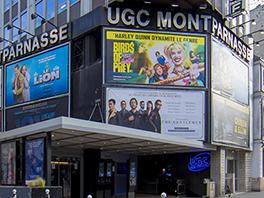 Cinéma UGC PARIS UGC Montparnasse - UGC.fr
