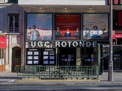UGC Rotonde